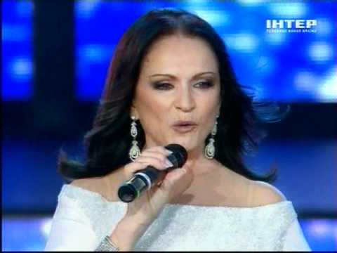 "Sofia Rotaru - София Ротару ""Я назову планету..."" 2011"