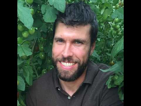 Andrew Mefferd on Hoophouse and Greenhouse growing.