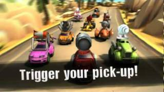 TNT Racers | XBox 360 Trailer