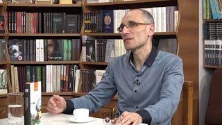 Բարձր գրականություն Արքմենիկ Նիկողոսյանի հետ  Իտալո Կալվինո
