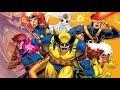 Talking to the Creators of the X-Men Cartoon
