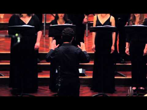 YALE CHORAL ARTISTS - Pavel Chesnokov - Spaseniye sodelal (Salvation is Created) - Op.25, No. 5