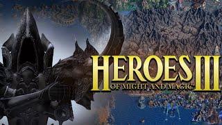 Nostalgia Gaming: Heroes 3 - Żniwiarz Dusz - Kontynuacja Pana Zniszczenia - Na żywo
