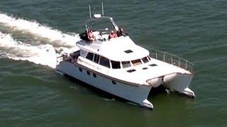 Journey Cat 47 LRC (Catamaran)
