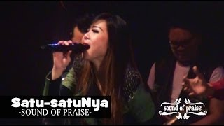 Download Mp3 Sound Of Praise - Satu Satunya