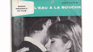 Serge Gainsbourg - Black March