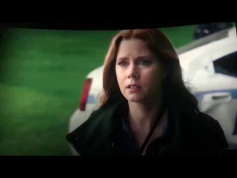 Superman and Lois Lane (AGAIN) - Justice League Scene