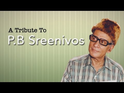 A tribute to PB Sreenivos Vol 3 | Telugu Hit Songs | Jukebox