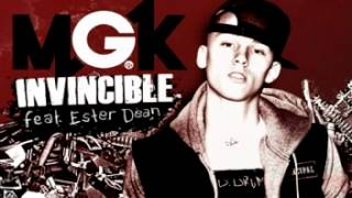 Machine Gun Kelly - Invincible(Instrumental)(Best Remake On Youtube)(HBK Prod.) (Russia)
