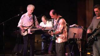 Little Feat - Red Streamliner - 01.07.2011