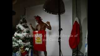 Christmas themed shoot..Snaps By Chris Teel..ADULT CONTENT.. MARDI REID CAM