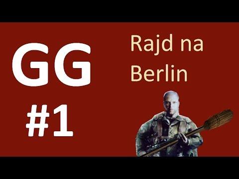 GGniot [#1] - Rajd na Berlin