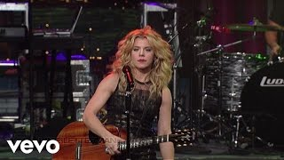 The Band Perry - Im A Keeper (Live On Letterman) YouTube Videos