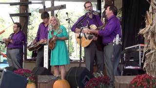 """Blue Sky Cathedral"" by ""Rhonda Vincent and The Rage"""
