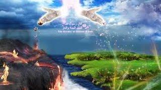 Kisah Nabi Idris AS Melihat Surga dan Neraka