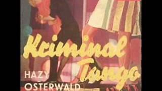 Скачать Hazy Osterwald Sextett Kriminal Tango