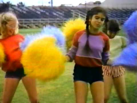 McDonalds - You Deserve a Break Today (1982)