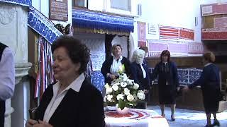 Gambar cover Kalotaszegi Egyházmegye kórustalálkozója 2018