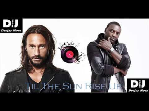 Bob Sinclar feat. Akon - Til The Sun Rise Up ( Ðj- MŏEz Remix )