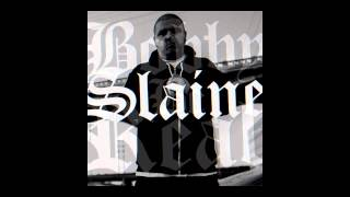 "Slaine ""Bobby Be Real"" Featuring Tech N9ne & Madchild Song Stream"