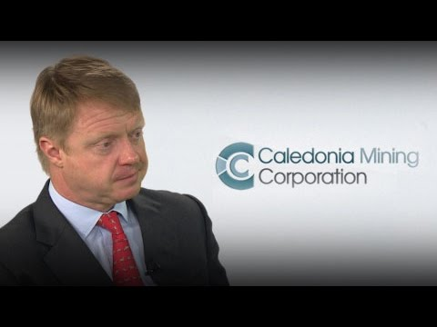 Caledonia Mining cuts costs as production and the price of gold rises