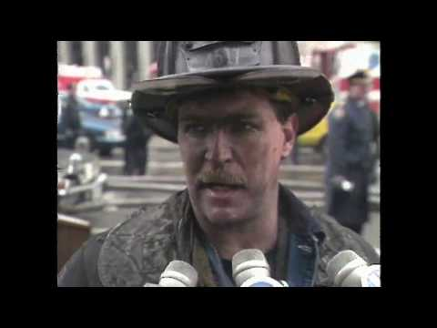 1993 World Trade Center bombing survivor stories