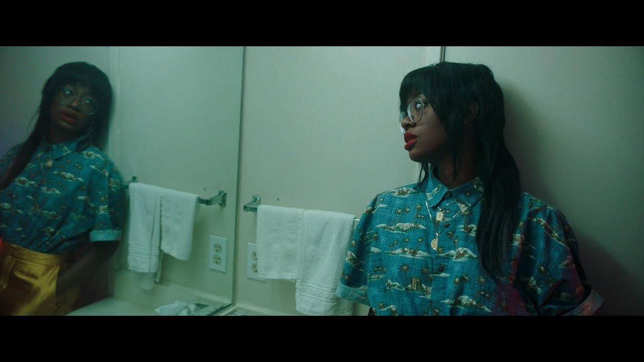 Kari Faux - LEAVE ME ALONE (Official Music Video)