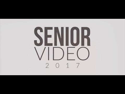Prairie Home R-V School | Senior Video 2017: Extended Cut