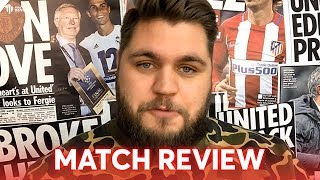 Howson: Newcastle 0-2 Manchester United PREMIER LEAGUE REVIEW