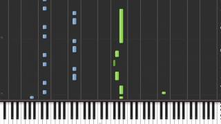 How to play I Wish It Could Be Christmas Everyday on piano