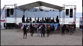 Download Video Ska Merkunjo - Anakkon Hi Do Hamoraon Di Ahu (Festival Band Samosir Fiesta 2016) MP3 3GP MP4