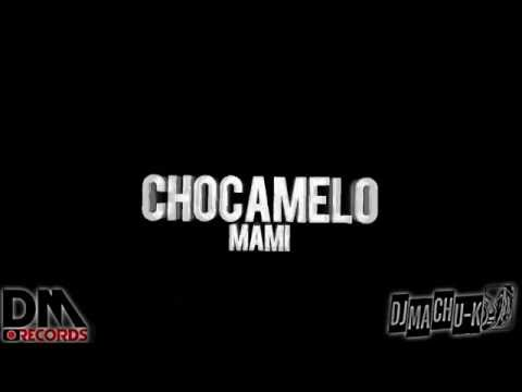 BUMPER PERREO - DJ MACHU-K (VIDEO LYRIC)