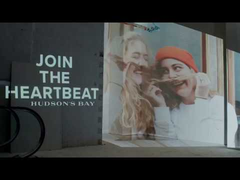 JOIN THE HEARTBEAT | Hudson's Bay Nederland