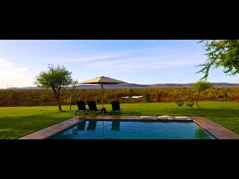 Madikwe Safari Lodge - South Africa