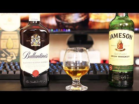 Обзор Виски. Канал про качественный алкоголь. Как правильно пить Виски?