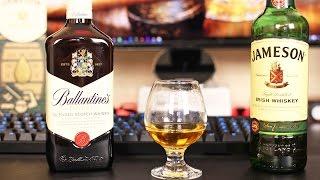 видео Как правильно пить виски. Видео урок