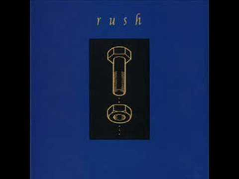 Rush - Cut To The Chase