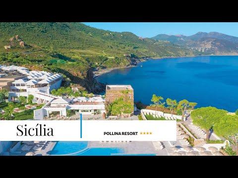 Pollina Resort**** | SICÍLIA