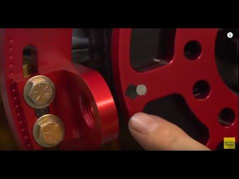 Installing MSD Ignition Flying Magnet Crank Trigger Tutorial Overview