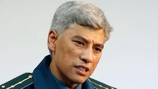 Узбекистонлик машхур актёр вафот этди