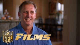 The Detmers' Texas Football Tradition | NFL Films Presents