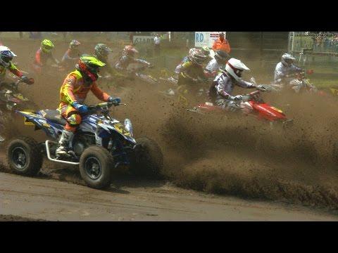 ONK Quad Racing 2016, Valkenswaard, The Netherlands