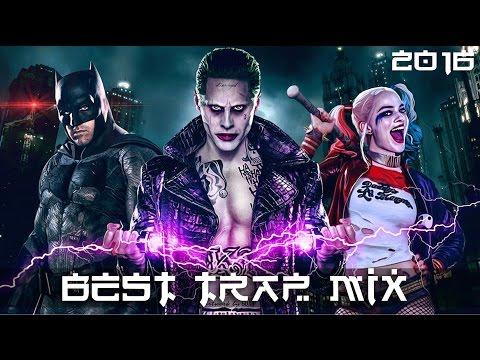 Best Trap Music Mix 2016【BEST DROPS EVER】