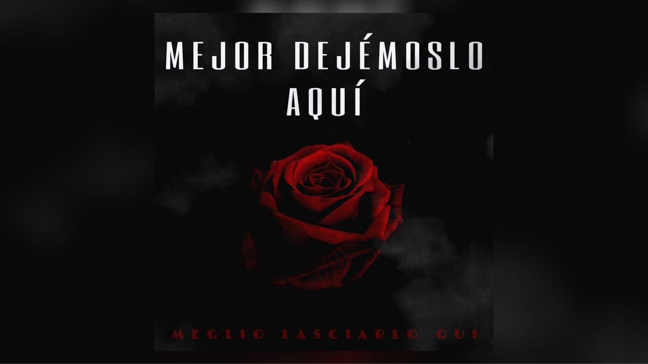 Download MEJOR DEJÉMOSLO AQUÍ - YP (Official video lyrics)