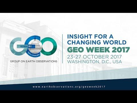 GEO Health Community of Practice Meeting