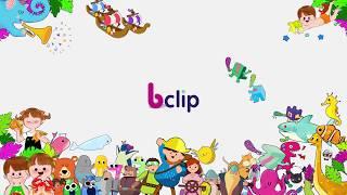 bclip - 아동용 프로젝터 교육완구