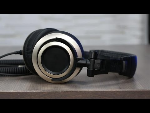 The Status Audio CB-1 Headphones Are No Flash, All Sound