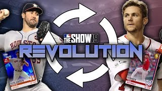 Extra Innings Thriller! Revolution #2! MLB The Sho...
