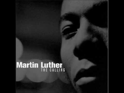 Martin Luther - Sara Smiles