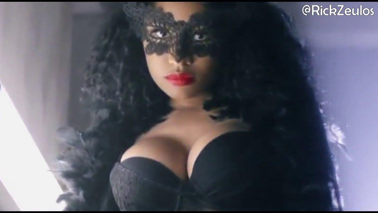 Nicki Minaj Sexy Booty Tribute #13 - YouTube